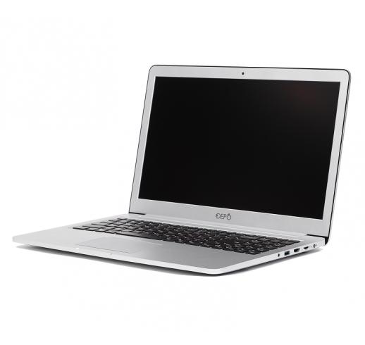 Ноутбук DEPO VIP C1510