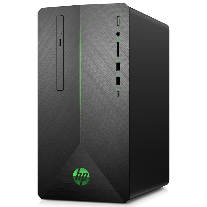 Компьютер HP Pavilion Gaming 690-0004ur MT