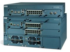 Cisco Load Balancer