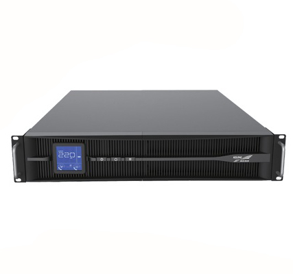 ИБП Kehua мощностью 1000 ВА серии KR-RM
