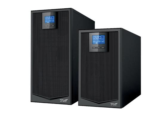 ИБП Kehua мощностью 1000 ВА KR 1000L+ (без АКБ)