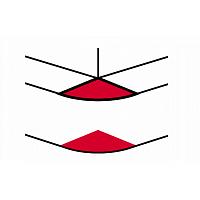 Legrand Угол внешний для короба 50х105