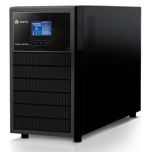 ИБП Vertiv Liebert с двойным преобразованием (online) GXT-MT+ 3000 VA G2
