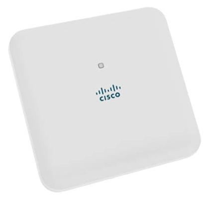Cisco Точка доступа 802.11ac Wave 2; 3x3:2SS; Int Ant; R Reg Domain
