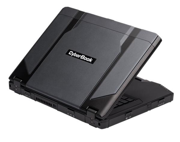 Защищенный ноутбук CyberBook S854D 14'' FHD 1920x1080<img style='position: relative;' src='/image/only_to_order_edit.gif' alt='На заказ' title='На заказ' />