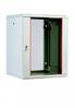 ЦМО Шкаф телекоммуникационный настенный разборный 15U (600х520), съемные стенки, дверь стекло