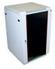 ЦМО Шкаф телекоммуникационный напольный 22U (600x1000) дверь стекло