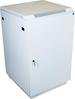 ЦМО Шкаф телекоммуникационный напольный 18U (600x800) дверь металл
