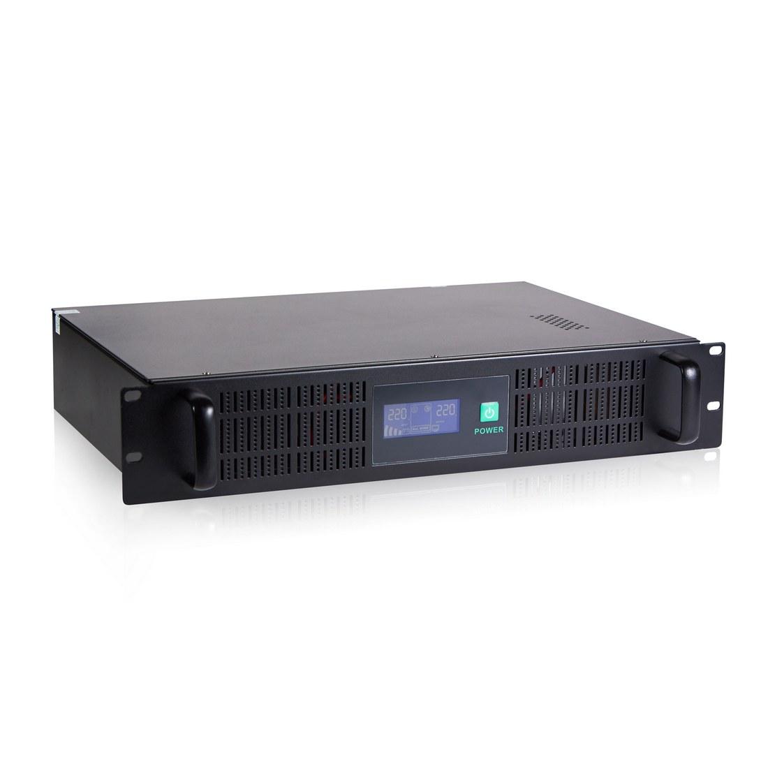ИБП SVC линейно-интерактивный 1500 ВА стоечный