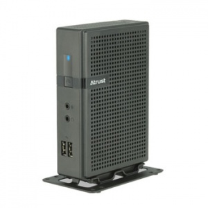 Atrust  Тонкий клиент Intel x86 Dual-Core Thin Client <img style='position: relative;' src='/image/only_to_order_edit.gif' alt='На заказ' title='На заказ' />