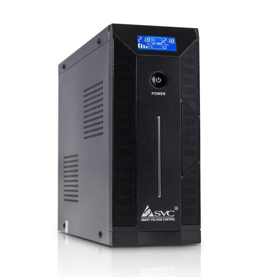 ИБП SVC W-1000L линейно-интерактивный