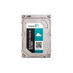 HDD SATA Seagate 4000Gb (4Tb), ST4000NM0035, Exos 7E8, 7200 rpm, 128Mb buffer (аналог ST4000NM0033)