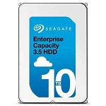 HDD SAS Seagate 10000Gb (10Tb), ST10000NM0096, Exos X10, 7200 rpm, 256Mb buffer