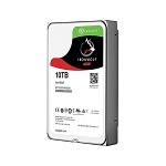 HDD SATA Seagate 10 000Gb (10Tb), ST10000VN0004, IronWolf, 7200 rpm, 256Mb buffer