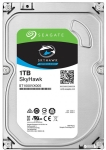 HDD SATA Seagate 1000Gb (1Tb), ST1000VX005, Skyhawk Guardian Surveillance, 5900 rpm, 64Mb buffer (аналог ST1000VX001)