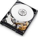 Western Digital HGST Enterprise HDD 2.5