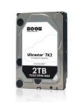 Western Digital Ultrastar DC HA210 HDD 3.5