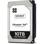 Western Digital HGST Enterprise HE10 HDD 3.5