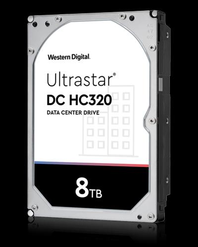 Western Digital Ultrastar DC HС320 HDD 3.5