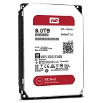 Western Digital HDD SATA-III 8000Gb Red for NAS WD80EFZX, IntelliPower, 128MB buffer <img style='position: relative;' src='/image/only_to_order_edit.gif' alt='На заказ' title='На заказ' />