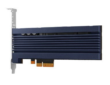 Samsung Enterprise SSD, HHHL, 983ZET, 480GB, NVMe/ PCIE 3.0 x4, R3400/ W3000Mb/ s, IOPS(R4K) 750K/ 60K, MTBF 2M, 8.5 DWPD, RTL, 5 years