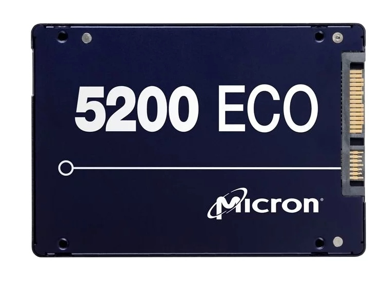 Micron 5200ECO 960GB SATA 2.5
