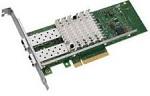 Intel Ethernet Server Adapter X520-DA2 10Gb Dual Port, SFP+, transivers no included (bulk)