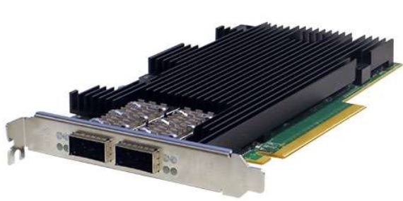 Silicom PE3100G2DQIR-ZL4 Dual port Fiber (LR4) 100 Gigabit Ethernet PCI Express Content Director Server Adapter RoHS Compliant, X16 Gen 3, based on Intel FM10420 Only Support –LR4 with FEC enabled <img style='position: relative;' src='/image/only_to_order_edit.gif' alt='На заказ' title='На заказ' />