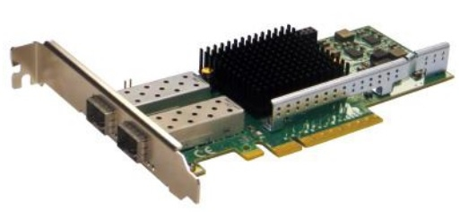 Silicom PE325G2I71-XR Dual Port SFP28 25 Gigabit Ethernet PCI Express Server Adapter X8 Gen3 , Low Profile, Based on Intel XXV710-AM2, Support Direct Attached Copper cable <img style='position: relative;' src='/image/only_to_order_edit.gif' alt='На заказ' title='На заказ' />