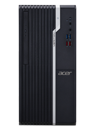 ACER Veriton S2660G SFF i3 8100 4GB DDR4 1TB/ 7200 Intel HD no DVDRW USB KB&Mouse No OS 1y carry in