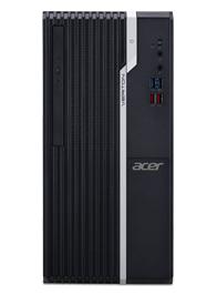 ACER Veriton S2660G SFF i5 8400 8GB DDR4 1TB/ 7200 Intel HD no DVDRW USB KB&Mouse Free No OS 1y carry in