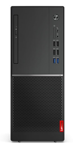 Lenovo V530-15ICB Tower Pen G5400 4Gb 1Tb Intel HD DVD±RW No Wi-Fi USB KB&Mouse No OS 1Y carry-in