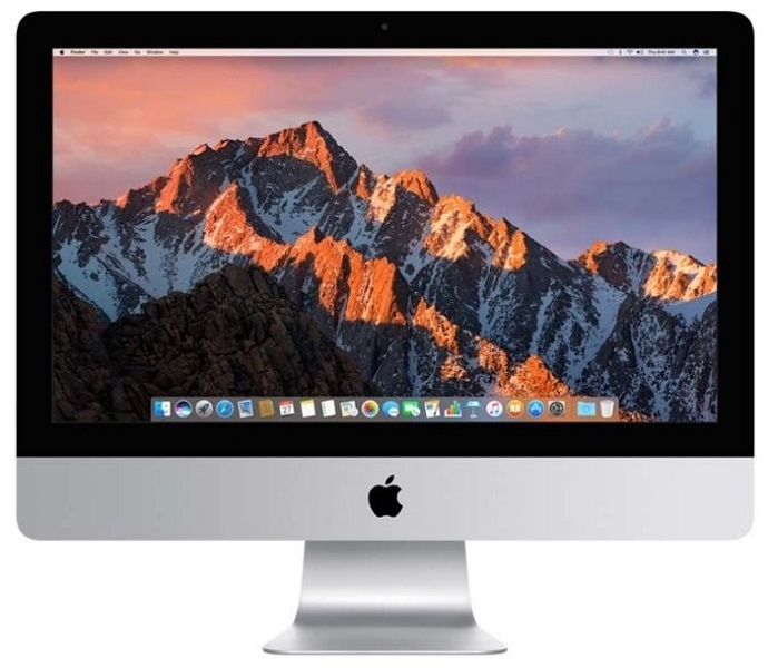 Apple 21.5-inch iMac: 2.3(up to 3.6)GHz dual-core Intel i5, 8GB, 1TB HDD, Intel Iris Plus Graphics 640, Magic Keyboard, Magic Mouse 2