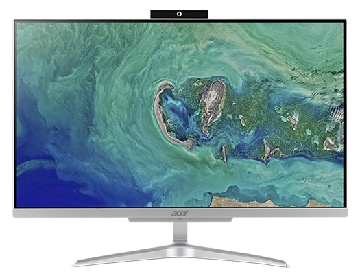 Моноблок ACER Aspire C24-865 All-In-One 23, 8