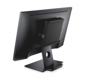 Dell Stand OptiPlex Micro All-in-One Mount for E-Series Monitors, Kit