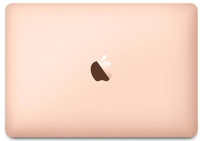 Apple 12-inch MacBook: 1.2(TB 3.0)GHz Intel Dual-Core m3, 8GB, 256GB SSD, Intel HD Graphics 615, Gold