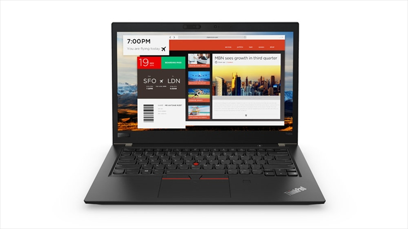 Lenovo ThinkPad T480s 14