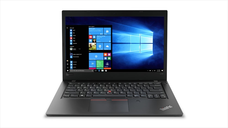 Ноутбук Lenovo ThinkPad L480
