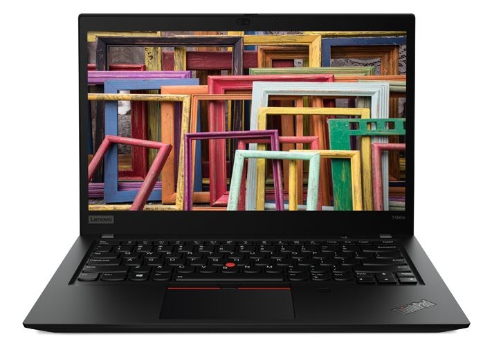Lenovo ThinkPad T490s 14