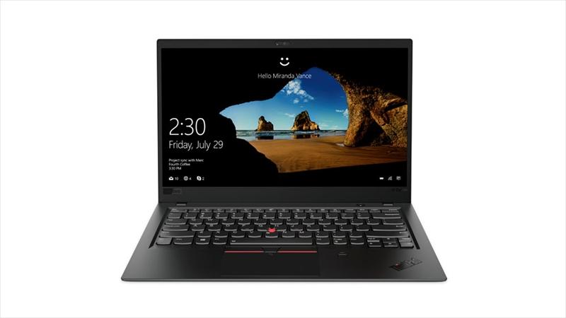 Lenovo ThinkPad Ultrabook X1 Carbon Gen6 14