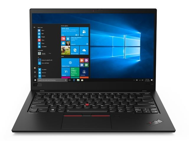 Lenovo ThinkPad Ultrabook X1 Carbon Gen7 14