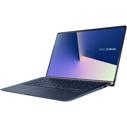 ASUS Zenbook 14 UX433FN (BX433FN-A5182R) Core i7 8565U/ 8Gb/ 256GB M.2 SSD/ NVIDIA GeForce MX150 2Gb/ 14.0