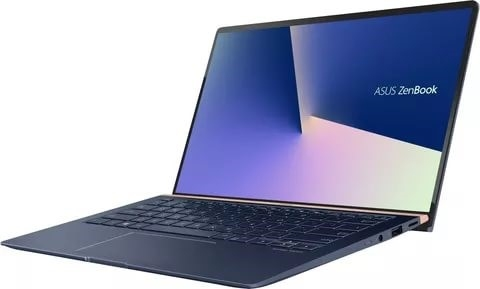 ASUS Zenbook 14 UX433FN-A5131R Core i5 8265U/ 16Gb/ 512GB M.2 SSD/ NVIDIA GeForce MX150 2Gb/ 14.0