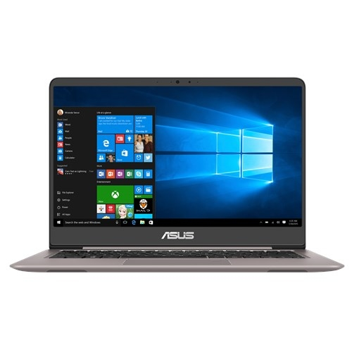 ASUS Zenbook UX410UF (RX410UF-GV194R) Core i7-8550U/ 8Gb/ 1Tb+256GB M.2 SSD/ GF MX130 2Gb/ 14.0