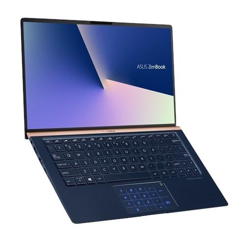 ASUS Zenbook 13 UX333FN-A3107T Core i7 8565U/ 8Gb/ 512GB SSD/ NVIDIA MX150 2Gb/ 13.3