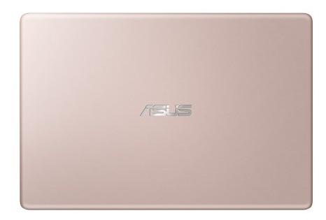 ASUS Zenbook 13 Light UX331UAL-EG037R Core i7-8550U/ 8Gb/ 512GB SATA3 SSD/ Intel HD 620/ 13.3 FHD IPS NanoEdge (1920x1080) AG/ WiFi/ BT/ Cam/ Windows 10 PRO/ Rose GOLD/ 985g/ Sleeve/ Magnesium-aluminum body