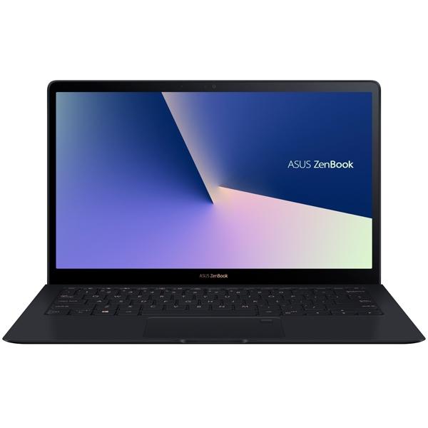 ASUS Zenbook S UX391UA-EG023R+Mini Dock i7-8550U/ 8Gb/ 512GB PCIe SSD/ Intel 620/ 13.3