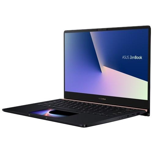 ASUS Zenbook Pro 14 UX480FD-BE026R Intel Core i7-8565U/ 8Gb DDR4/ 512GB SSD/ 14, 0