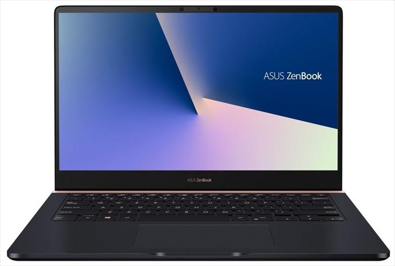 ASUS Zenbook Pro 14 UX450FDX-BE013R Core i7-8565U/ 16Gb DDR4/ 512GB SSD/ 14, 0