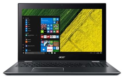 ACER Spin 5 Pro SP513-53N-75EX i7 8565U/ 16GB/ 512GB SSD PCIe / 13, 3